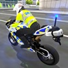 Police Motorbike Simulator 3D - iPhoneアプリ