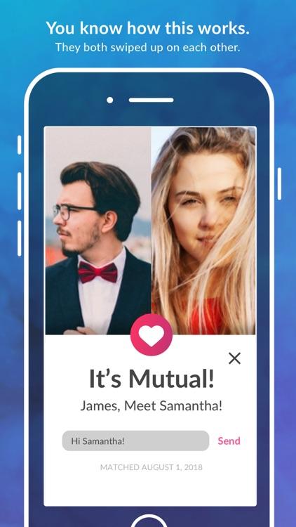 Mutual - LDS Dating screenshot-3