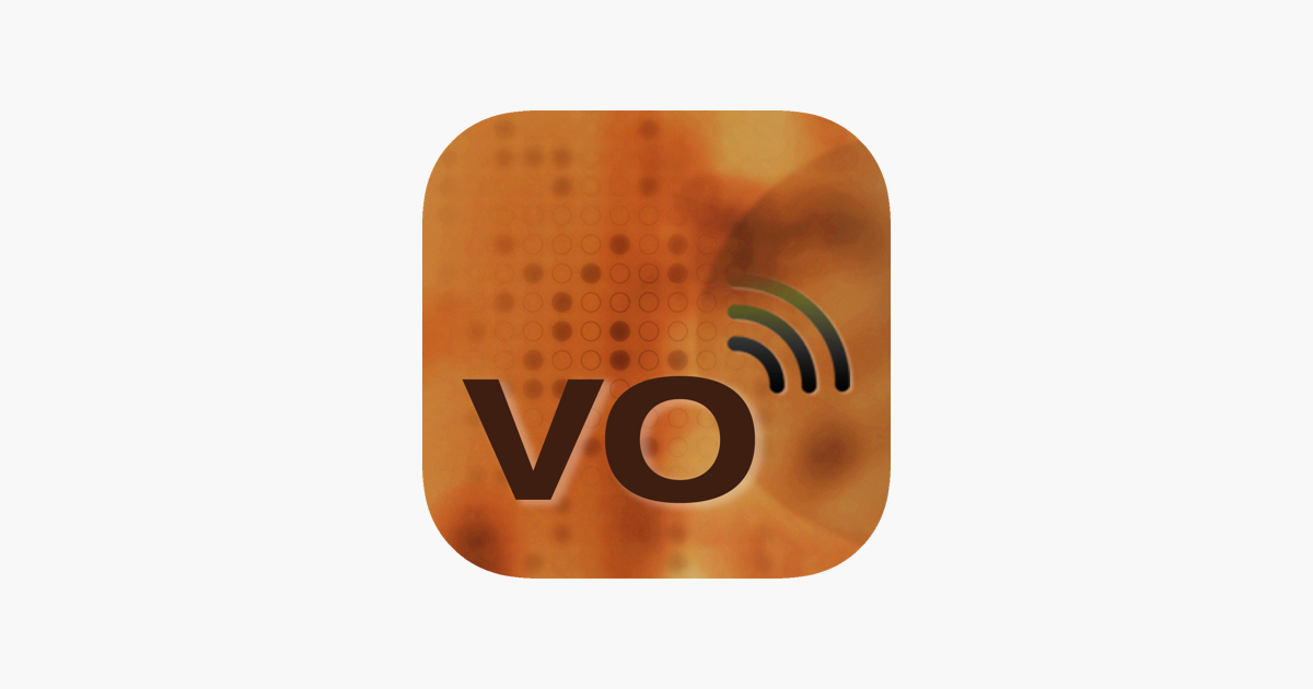 LookTel VoiceOver Tutorial on the App Store