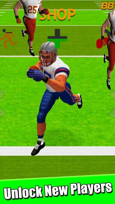 Football Games · screenshot four