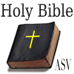 Holy Bible ASV