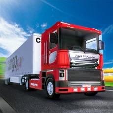 Activities of Heavy Truck Transport Driver