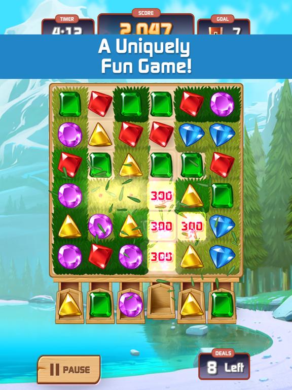 Cascade Challenge screenshot 9