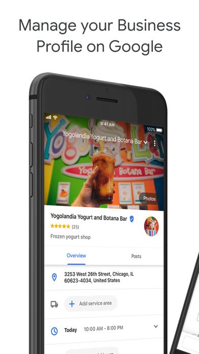 Google My Business-0