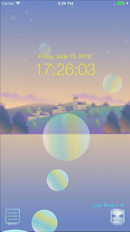 Crystal HourGlass screenshot-5