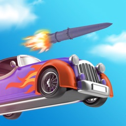Speed Clash: Drift Racing