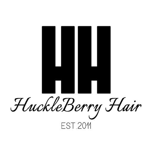 Huckleberry Hair