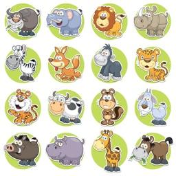 Useful list of animals