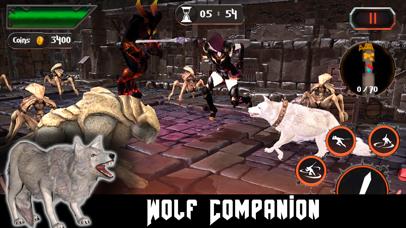 Warrior Games:Got Dragon