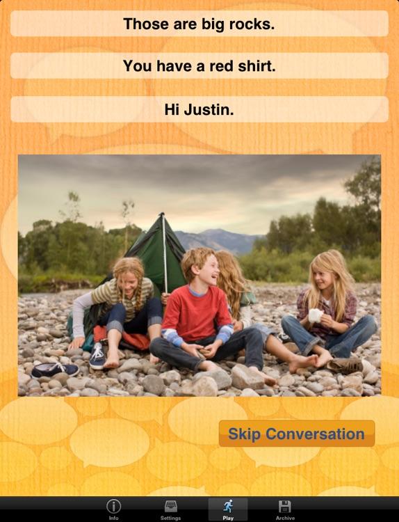 ConversationBuilder™ screenshot-0