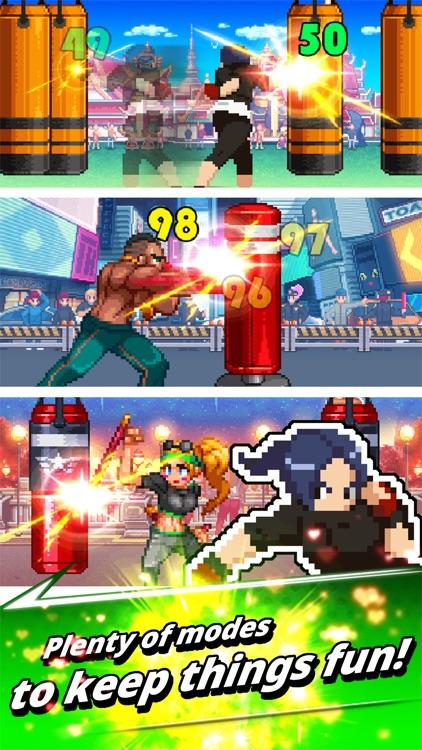 One Punch ! screenshot-6