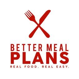 Better Meal Plans