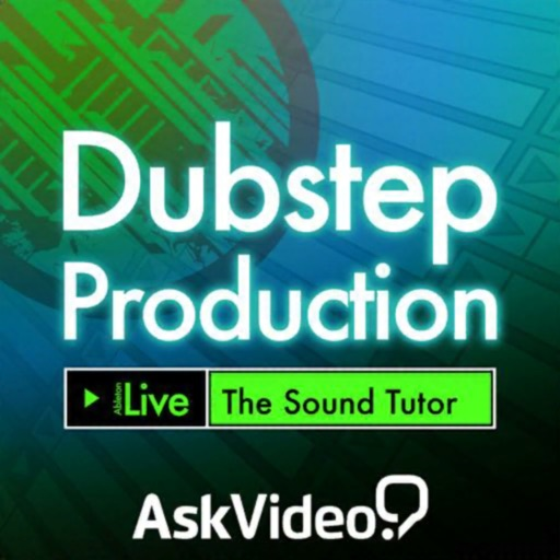 Dubstep Course For Live By AV