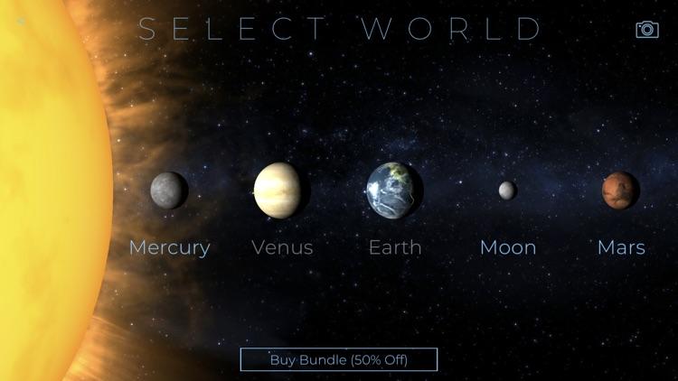 TerraGenesis - Space Settlers screenshot-6