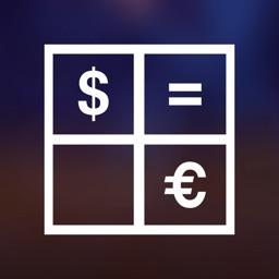 Culator: Currency Converter
