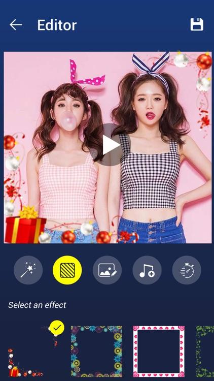 Photo Slideshow - Video Maker screenshot-7