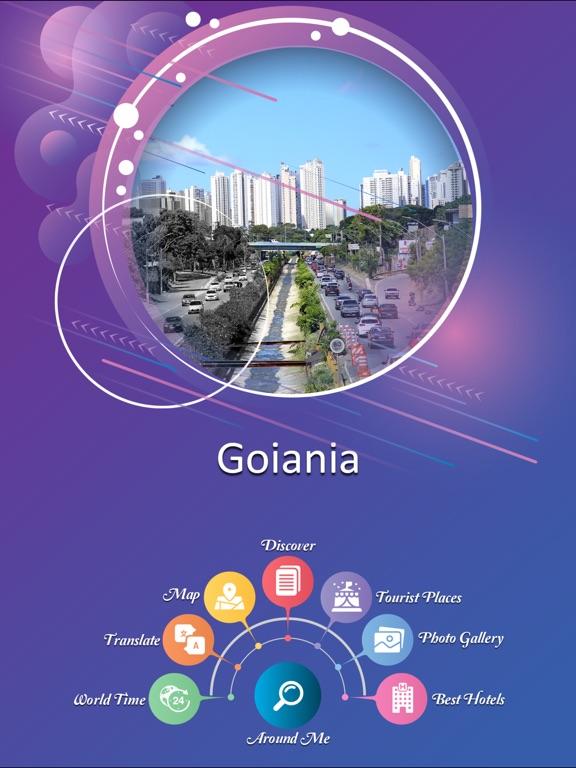 Goiania Travel Guide screenshot 7