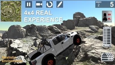 Top Offroad 4x4 Simulator free Credits hack