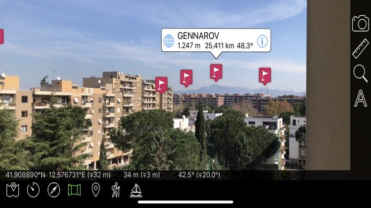OkMap Mobile screenshot-3