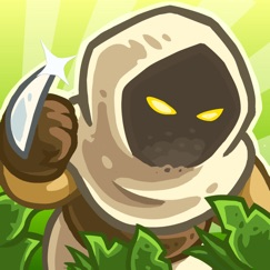 Kingdom Rush Frontiers app critiques