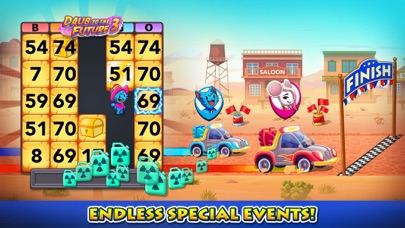 Bingo Blitz™ - Bingo Games Screenshot