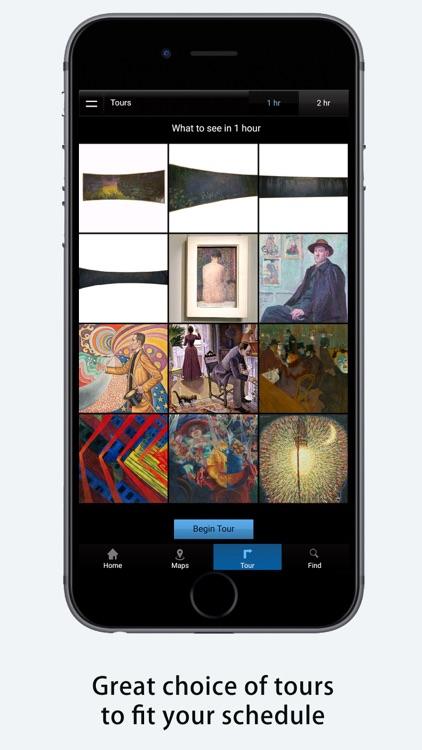 Orangerie Museum Full Edition screenshot-4