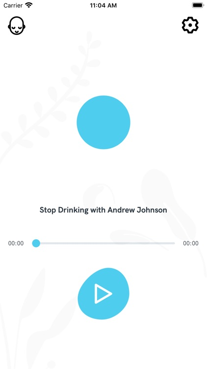 Stop Drinking with AJ