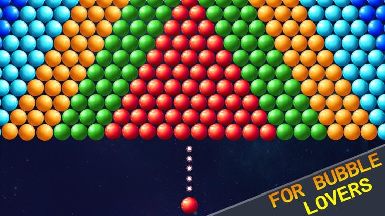 Bubble Pop-Bubble Pop Games screenshot-5