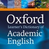 Oxford Learner's Academic Dict - iPhoneアプリ