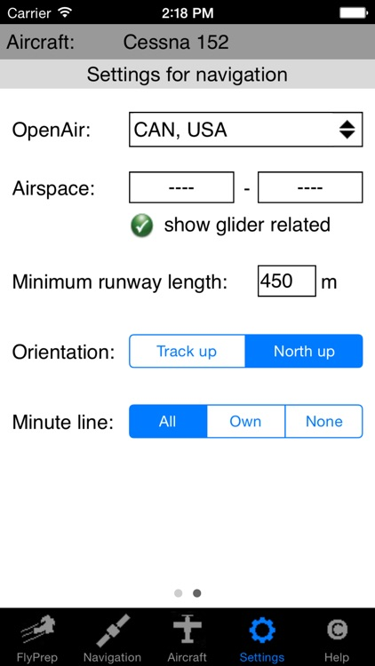 FlyPrep screenshot-3