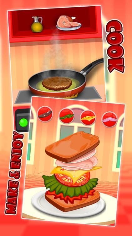 Restaurant Mania Cooking Fest