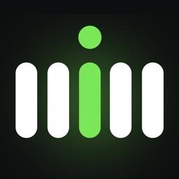gstrings: Guitar tuning app