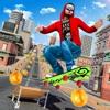 スケートボード トリック スタント - iPhoneアプリ