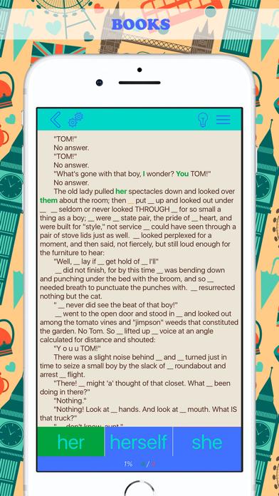 Learn English: Pronouns Screenshots