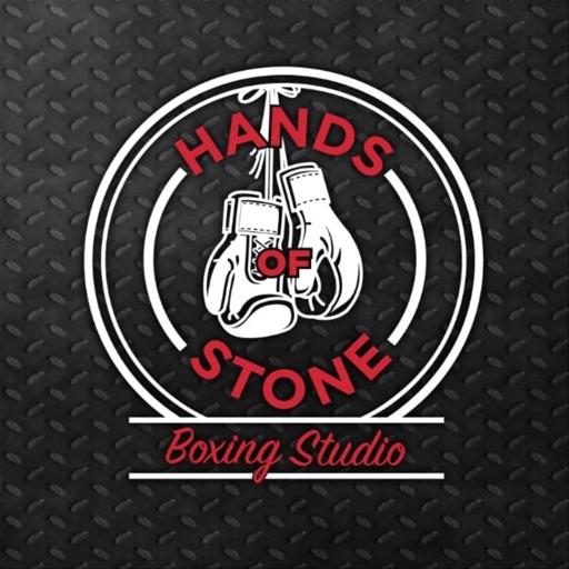 HandsOfStone app logo