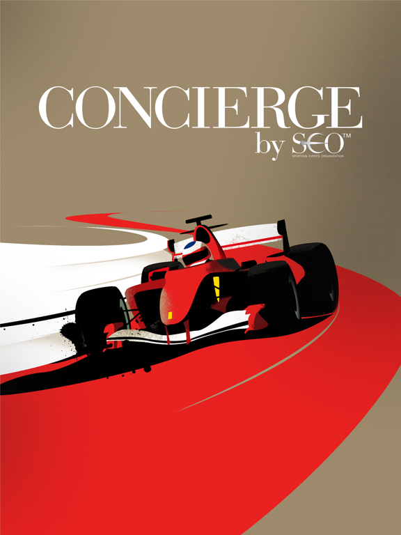 Concierge by SEO screenshot 8
