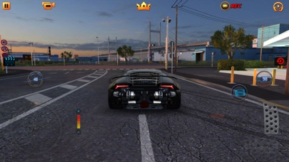 Screenshot from Dubai Drift 2 - دبي درفت