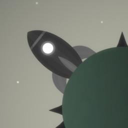 Mission Gravity