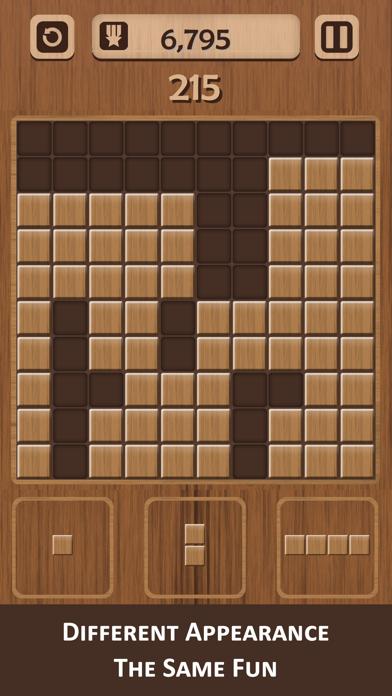 点击获取Classic Wooden Puzzle