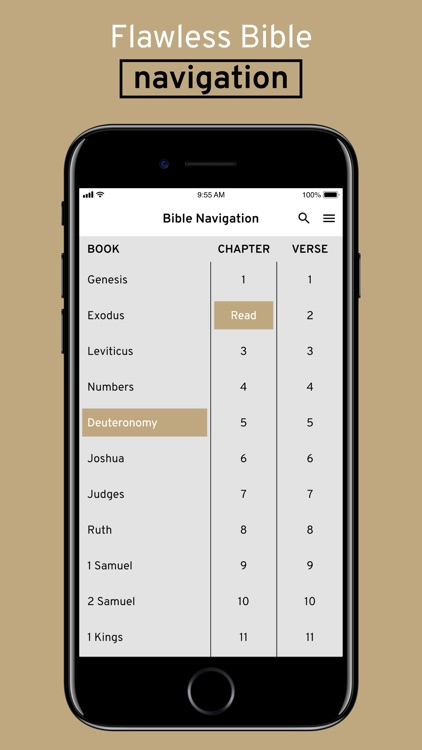 Bible Companion: No ads screenshot-5