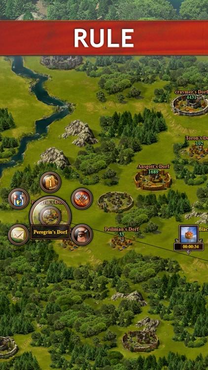 Tribal Wars 2 screenshot-3