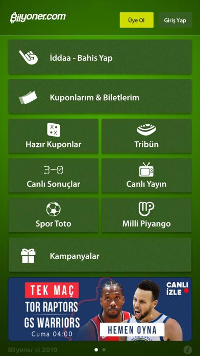 download Bilyoner – İddaa Oyna indir ücretsiz - windows 8 , 7 veya 10 and Mac Download now