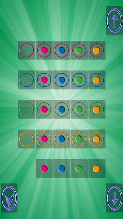 Matrix Game screenshot-8