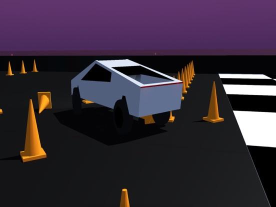 Cyber Truck Challenge screenshot 11