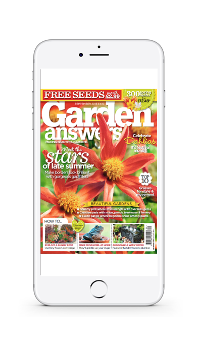 download Garden Answers Magazine apps 4