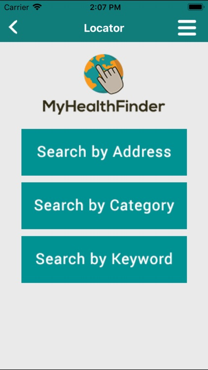 MyHealthFinder App