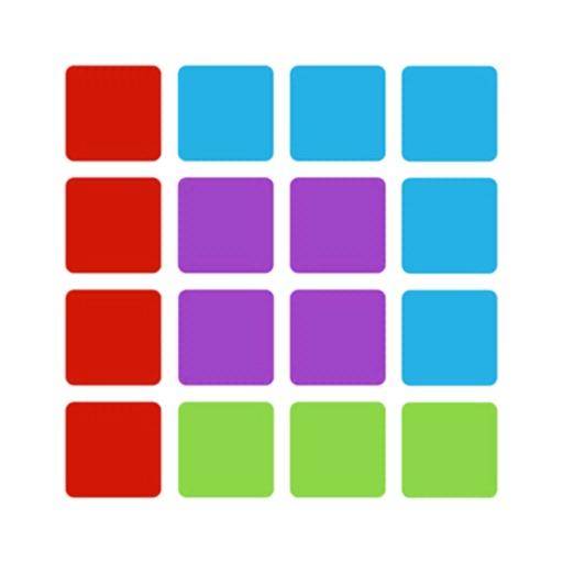 100! Block Puzzle Color