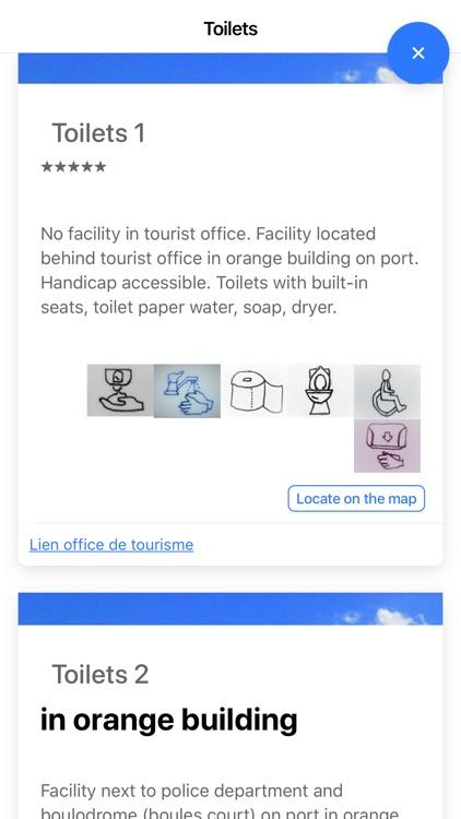 Potty Poche Travel Guide screenshot-4