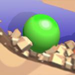 Dig Puzzle - Cutting Sand Game на пк