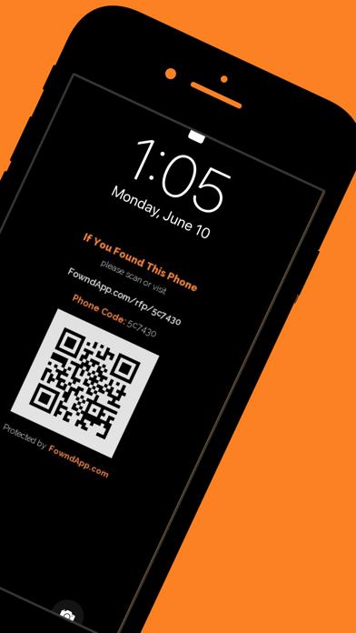 Fowndapp app image